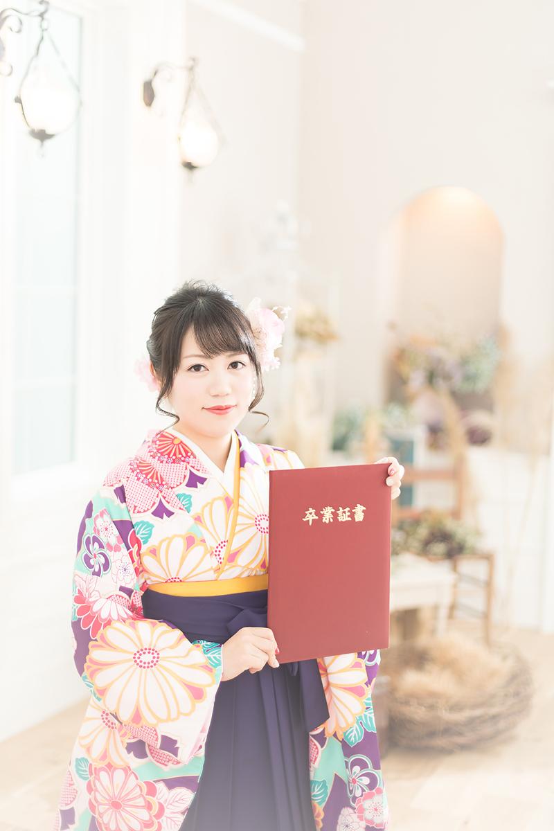 卒業 袴 卒業袴