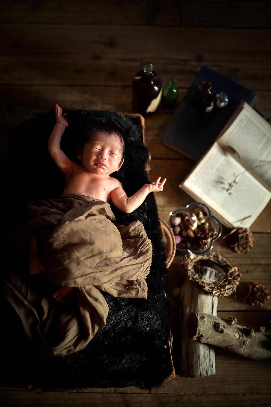 NewBorn,新生児,赤ちゃん,ニューボーン