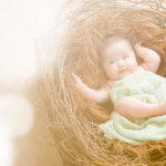 お宮参り,NewBorn,新生児,赤ちゃん,3ヶ月