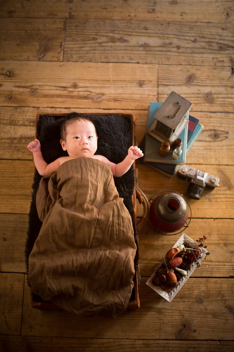 赤ちゃん,お宮参り