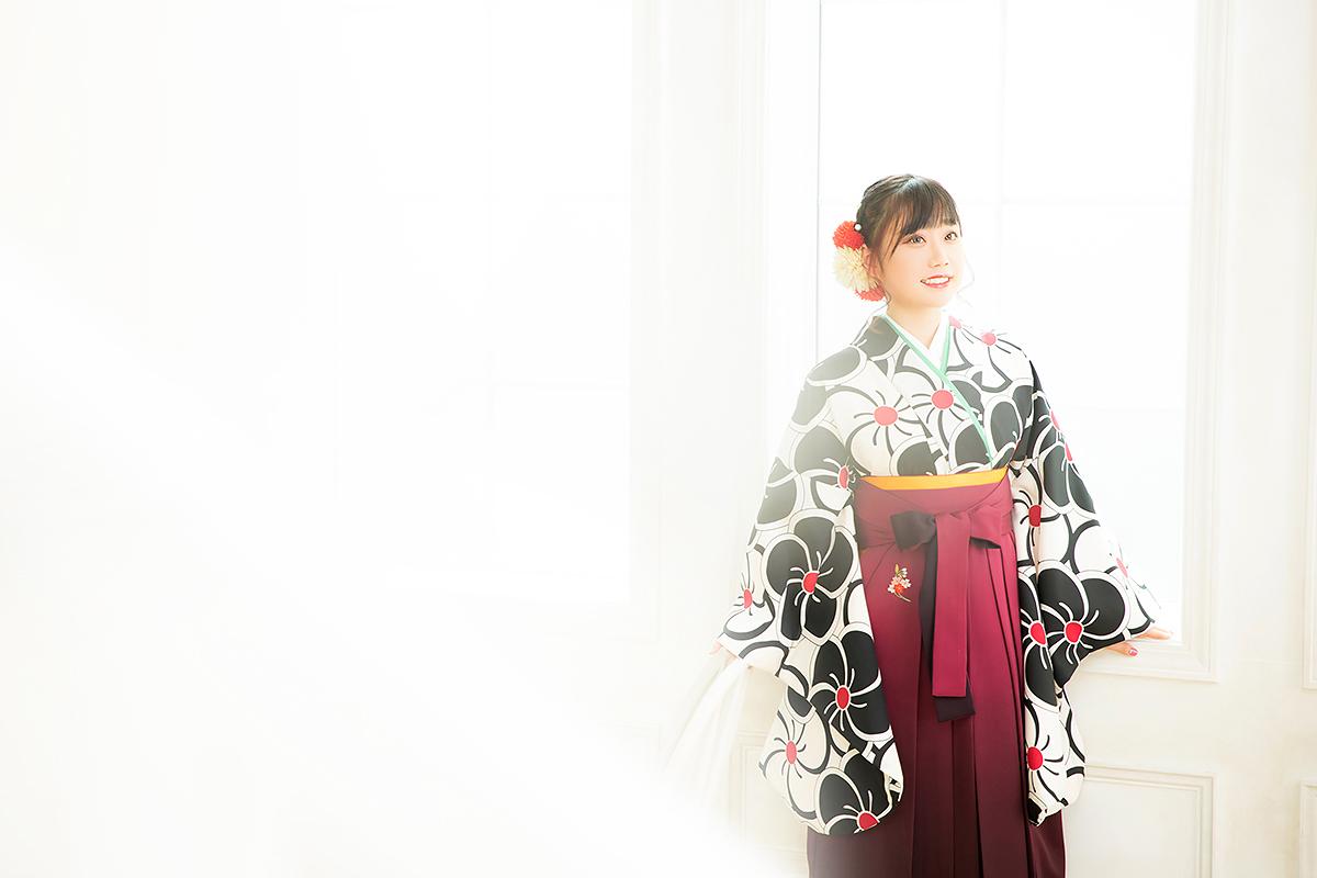 卒業袴,女袴,着物,卒業,卒業記念