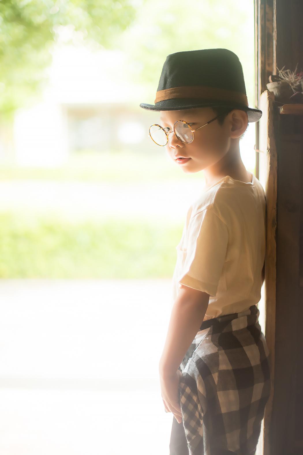 七五三,カジュアル服,5歳