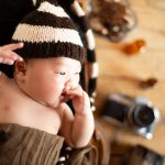 赤ちゃん 新生児 Newborn