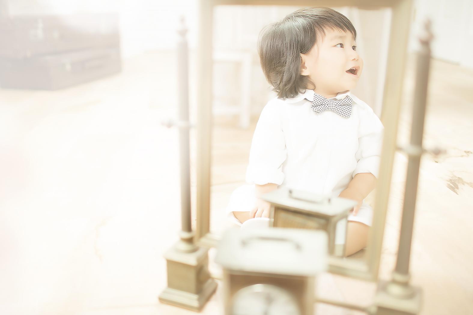 1歳記念,記念写真,誕生日,男の子