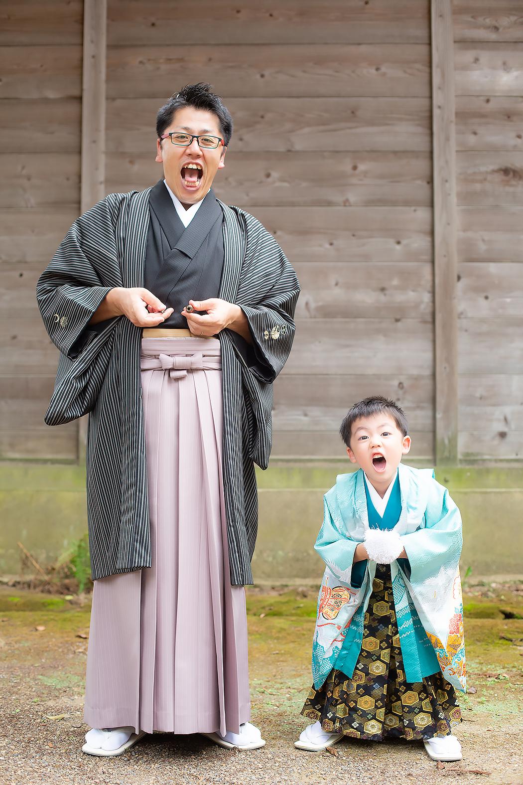 七五三,神社ロケ,5歳