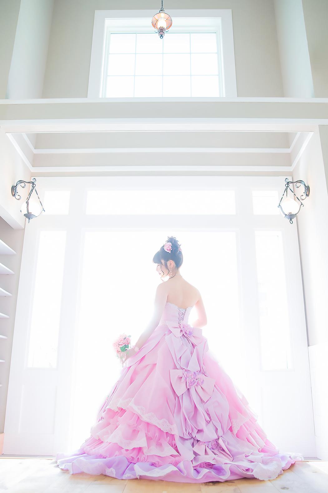 成人ドレス,ドレスキャンペーン,20歳