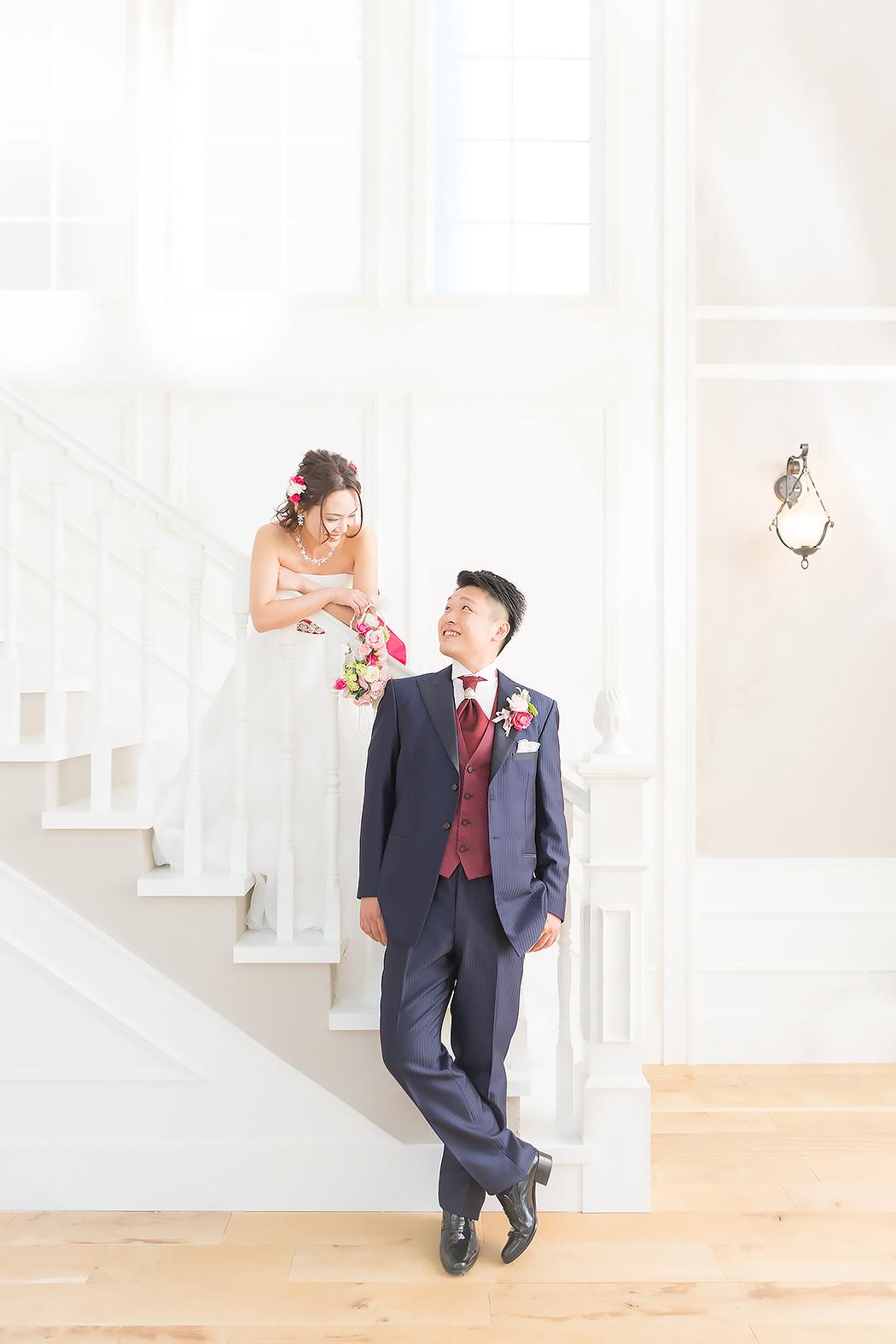 結婚 ウェディング ロケーション