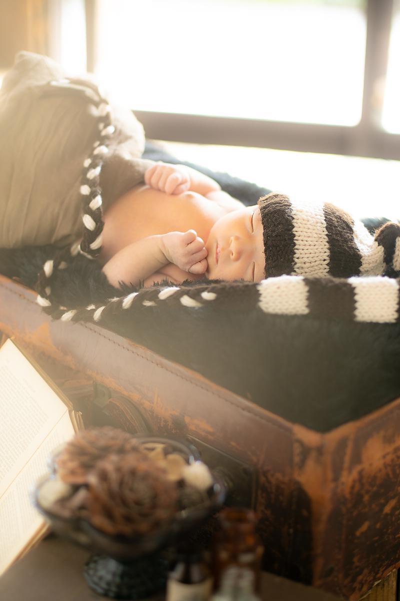 赤ちゃん,ニューボーン,新生児