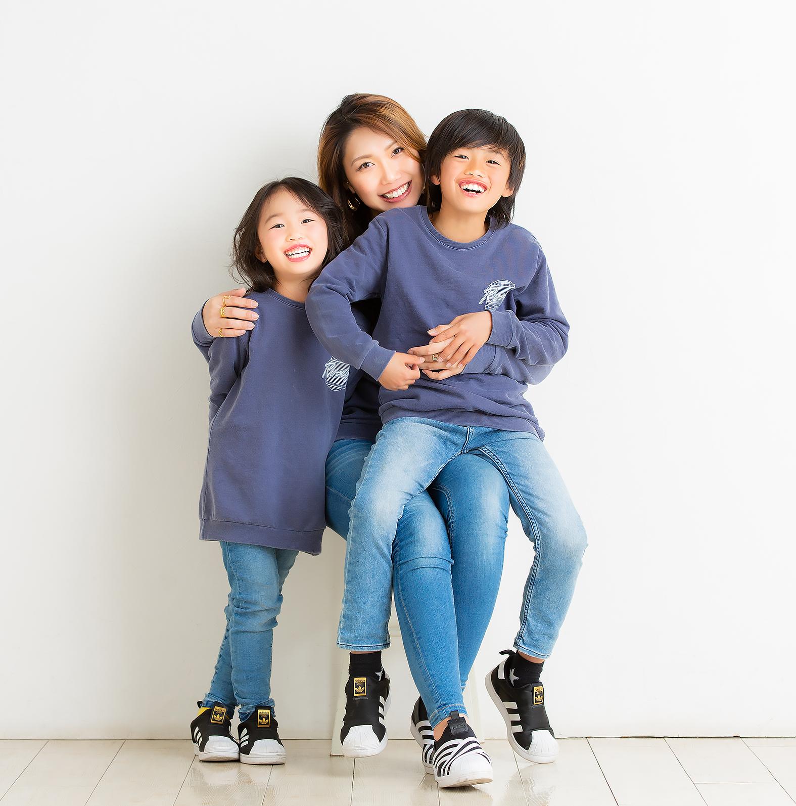 家族写真,記念写真,キャンペーン