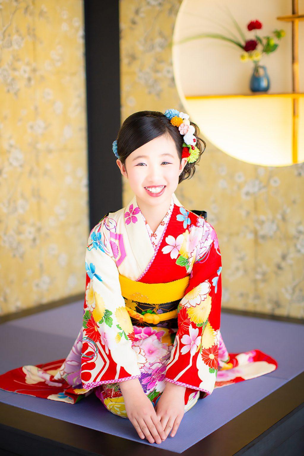 十三参り,桜,制服,ドレス,ロケ