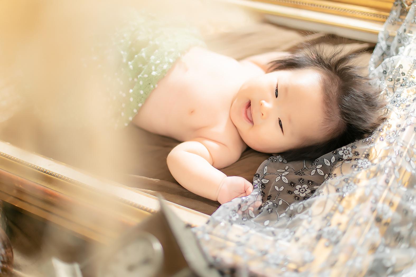 新生児 newborn 赤ちゃん