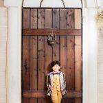5歳 イケメン タキシード