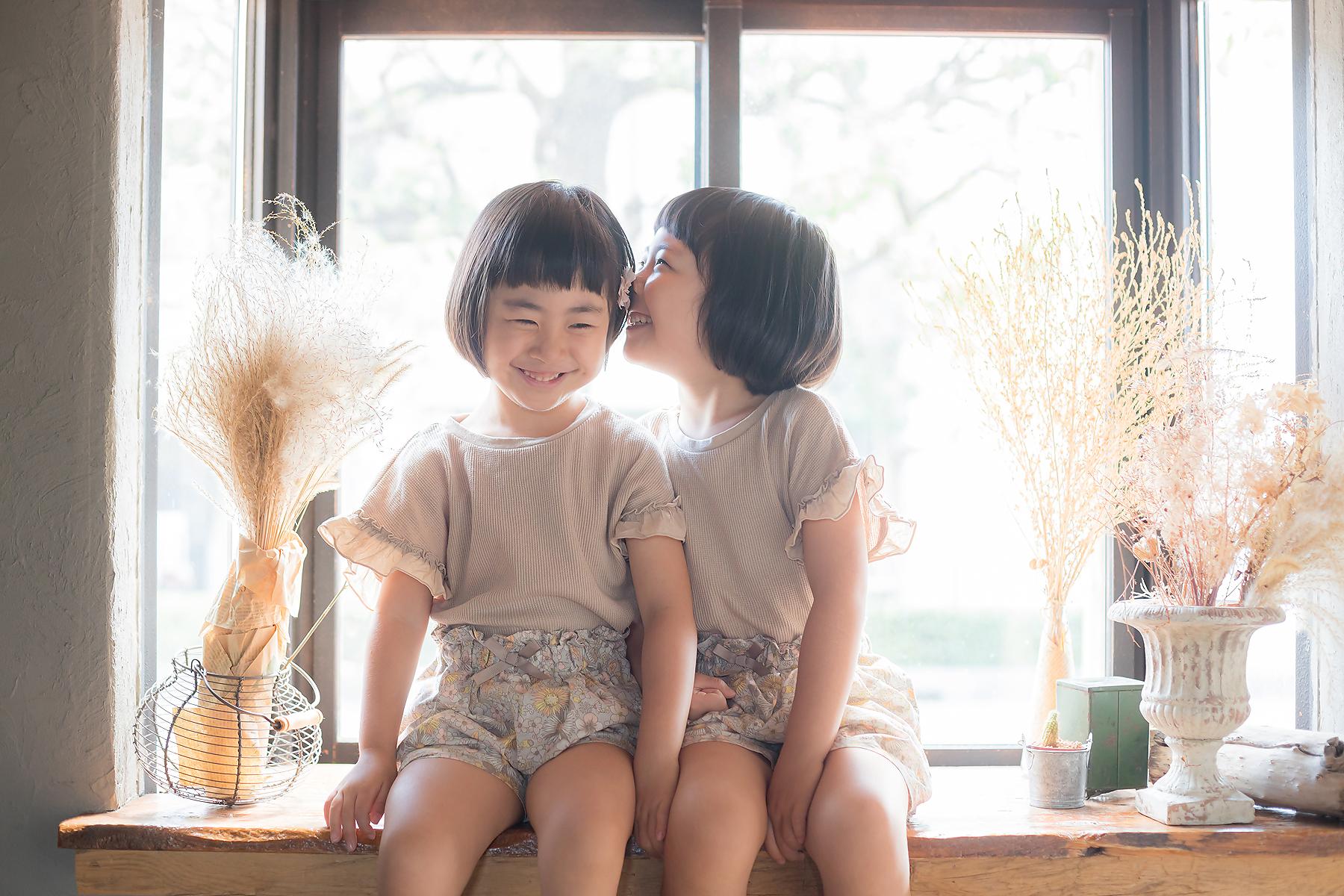 記念,誕生日,双子